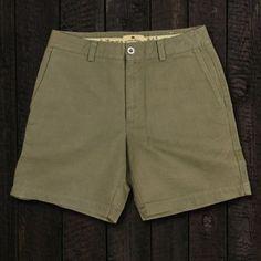720907b485 35 Corduroy Shorts - 7.25