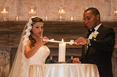 Egyptian Wedding at A La Carte Event Pavilion http://celebrationsoftampabay.com/