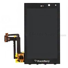 OEM BlackBerry Z10 LCD Screen and Digitizer Assembly-Consumer electronics