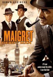Watch Streaming Maigret's Dead Man : Movie Online Maigret Plunges Into The Murky Parisian Underworld. Movies 2019, Hd Movies, Movies To Watch, Movies Online, Movie Tv, Film Watch, Dead Man On Campus, Men Tv, Tv Series Online