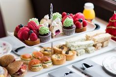 afternoon tea - Google Search