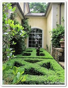 Our Little Acre: The Garden2Blog Event With P. Allen Smith - The Home of Mark & Kim Brockinton