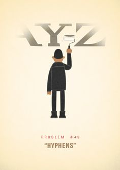 Ali Graham | Jay Z 99 Problems - Hyphens #pitchblackpersonage