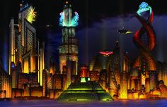 Shadowrun - Boston 2076