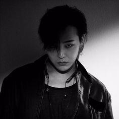 i bleed black and yellow : G-Dragon - PMO Soundband Big Bang, Daesung, Gd Bigbang, Yg Entertainment, Kpop, Jiyong, G Dragon Fashion, Men's Fashion, Dragon Icon