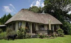 The 16 best places in Dargle, Howick — Best Price Guarantee Self Catering Cottages, Underfloor Heating, Bed And Breakfast, Kayaking, Gazebo, Places To Visit, Outdoor Structures, Robin, House Styles
