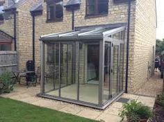 Take a look at our recent modern and traditional extension and conservatory projects. We design and build your conservatory using the latest technologies to create your ultimate extended living space or garden room. Lean To Conservatory, Conservatory Extension, Glass Conservatory, Conservatory Design, Terrace Design, Roof Design, Design Design, Glass Roof Extension, House Extension Design