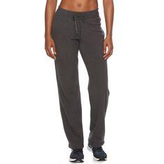 Women's Tek Gear® Microfleece Lounge Pants
