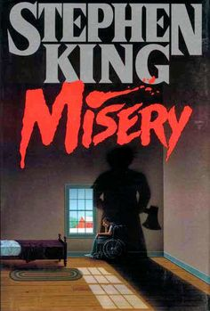 Divesh's Web Whiteboard: My first taste of Stephen King