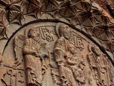 Noravank Monastery, Armenia