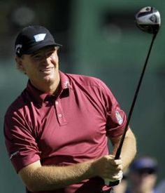 As well as Ernie Els is playing, why wouldn't The Masters organizers want him in the field?