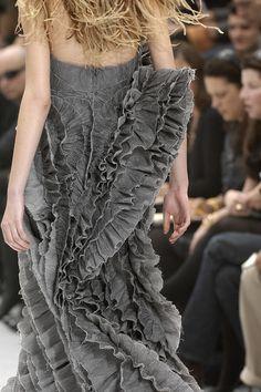 Nina Ricci at Paris Fall 2007 (Details)