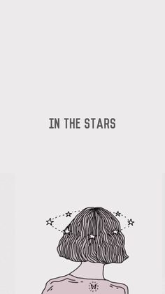 in the stars I hear my name and see my future⭐⭐- Denise Touzon- Tumblr Wallpaper, Screen Wallpaper, Cool Wallpaper, Wallpaper Quotes, Wallpaper Backgrounds, Iphone Wallpaper, Wallpapers Geek, Aesthetic Wallpapers, Posca Art