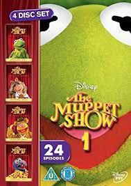 Resultado de imagen para Imágenes Muppets show