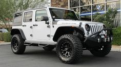 **BRAND NEW 2016**LIFTED**35 INCH TIRES**APPLE CAR PLAY** - Inventory | CanAm Imports |Classic Cars Luxury Cars Sports & Muscle Car Auto dealership in Arizona