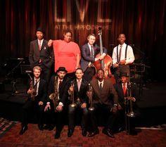 JJJ - Jazz & Swing Band | www.contrabandevents.com