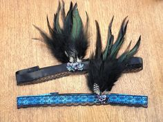 """Lucette et Suzette: DIY headband style """"années folles"""" #Suzette"""
