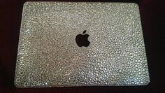 Check out this item in my Etsy shop https://www.etsy.com/listing/187583705/laptop-case-10-off-rhinestone-handmade