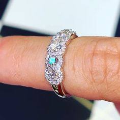 Natural Black Diamond in Gold Sunflower Engagement Ring / Sunflower Ring for Women, Unique Flower Ring / Black Diamond Engagement Ring - Fine Jewelry Ideas Gold Diamond Rings, Halo Diamond, Diamond Jewelry, Jewelry Rings, Fine Jewelry, Gold Jewelry, Ruby Jewelry, Dainty Jewelry, Diamond Stone