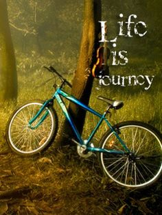 Life Is Journey Wallpaper