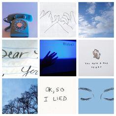 broadway aesthetics — //dear evan hansen moodboard// all we see is sky,...