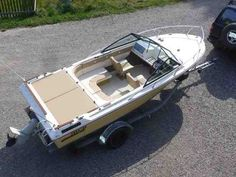Thinking of a seating rearrangement for my boat. Page: 1 - iboats Boating Forums | 185274