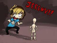 Jeremy!