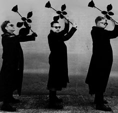 Depeche Mode by Anton Corbijn Martin Gore, Dave Gahan, Depeche Mode Albums, Alan Wilder, Sounds Good To Me, Enjoy The Silence, Band Pictures, British Invasion, Sound & Vision