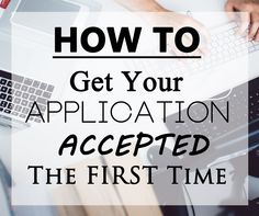 Do you want to get your career as a notary public started?  Do you need to renew your notary commission to keep your career going? To help, we have put together some tips for getting your application approved by the state the FIRST time