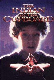 The Indian in the Cupboard (1995) - IMDb