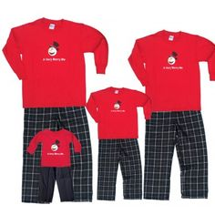 16 Best Christmas PJS images  e167b4ac4