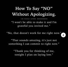 Words Quotes, Wise Words, Me Quotes, Sayings, Note To Self, Self Love, Communication, Mental And Emotional Health, Self Improvement Tips