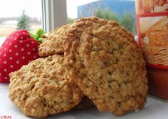 Desserts With Biscuits, Cookie Desserts, Cookie Recipes, Biscuit Cake, Biscuit Cookies, Christmas Dishes, Christmas Snacks, Canadian Food, Galletas Cookies