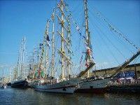 Tall Ships Races Szczecin