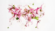 Lime-Pickled Red Onion Recipe   Bon Appetit