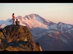 Whistler Blackcomb - The Wonder Of An Alpine Summer