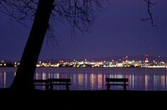 Onondaga Lake Park, Liverpool, NY