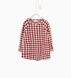 Chemise molletonnée à poches - Disponible en d'autres coloris