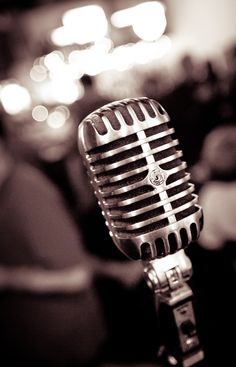 Microphone, Strawboss © 2011 Steve Ziegelmeyer Music Pics, Music Love, Music Stuff, Music Is Life, Diy Microphone, Vintage Microphone, Singing Microphone, Microphone Tattoo, Singing Quotes