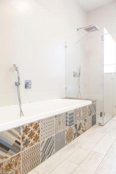 בחצי המחיר: 8 שינויים זולים שישדרגו לכם את חדר האמבטיה | בניין ודיור