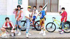 Taeyong, Ten, Donghyuck, Yuta, Taeil, Jeno #SMROOKIES