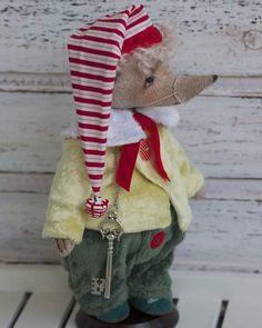 BU-RA-TI-NO (Pinocchio) By Vodyanitskaya Tatiana - Bear Pile
