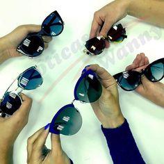 Chegaram os lançamentos da Fendi e Dior nas Óticas Wanny! Já escolheu o seu?! www.oticaswanny.com #compreoseu #compreonline #oticaswanny #dior #abstract #paradeyes #fendi #chromic #jimmychoo #andie #reflected #soreal #novacor #rosa #preto #cateye #diorun #sideral #confident #wanny #online