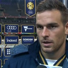 Janssen: Excited to play alongside Kane