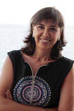 Nieves Concostrina, autora de libros 'Polvo eres' o 'Y polvo te convertirás', ofrece hoy conferencia en Benicassim https://www.facebook.com/notes/la-esfera-de-los-libros/nieves-concostrina-autora-de-libros-polvo-eres-o-y-polvo-te-convertirás-ofrece-h/10153206295406303
