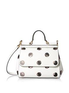 a4ea805136fc www.myhabit.com Fun polka dot design with one interior zip pocket