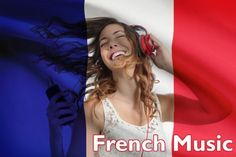 French Music Vocabulary + Fête de la Musique Easy Bilingual Story - Learn French