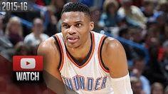 Russell Westbrook - Kevin Durant - Oklahoma City Thunder - Giannis Antetokounmpo - Milwaukee Bucks