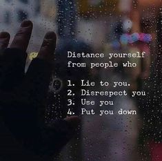 Positive Quotes : QUOTATION – Image : Quotes Of the day – Description Distance yourself.. Sharing is Power – Don't forget to share this quote ! https://hallofquotes.com/2018/04/08/positive-quotes-distance-yourself-2/