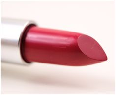 Laura Mercier Raspberry Sorbet Satin Lip Color Review, Photos, Swatches